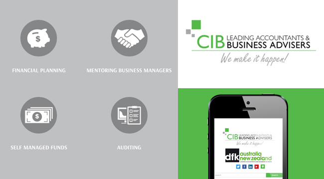 CIB AccountantsMain Image Overview