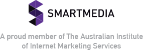 Smart Media - A proud member of the Australian Institute of Internet Marking Services